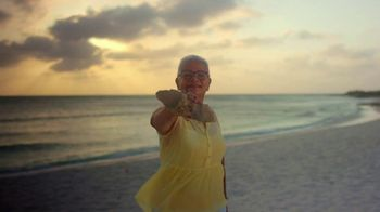 Aruba Tourism Authority TV Spot, 'Lilian's Aruba' - Thumbnail 9