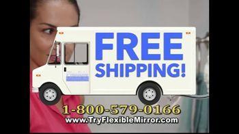 Flexible Mirror TV Spot, 'Adjustable' - Thumbnail 10