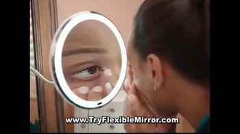 Flexible Mirror TV Spot, 'Adjustable' - Thumbnail 8