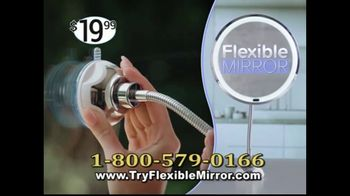 Flexible Mirror TV Spot, 'Adjustable'