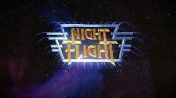 IFC Night Flight Store TV Spot, 'Be There' - Thumbnail 1
