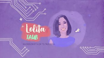 Lolita Taub: inversora en tecnología thumbnail