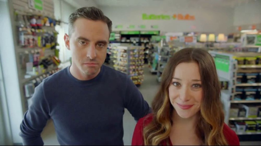 Batteries Plus TV Commercial, 'He Used the Clothes Dryer?'