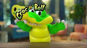 Croc 'n' Roll TV Spot, 'The Quickest Feet' - Thumbnail 1