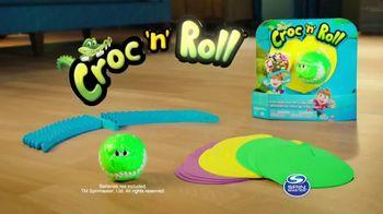 Croc 'n' Roll TV Spot, 'The Quickest Feet' - Thumbnail 9