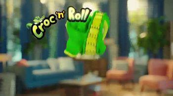 Croc 'n' Roll TV Spot, 'The Quickest Feet' - Thumbnail 2