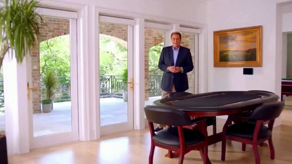 U.S. Money Reserve TV Commercial, 'Wheel of Fortune' Featuring Chuck Woolery