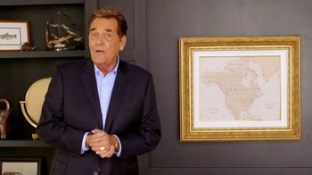 U.S. Money Reserve TV Spot, 'Wheel of Fortune' Featuring Chuck Woolery - Thumbnail 3