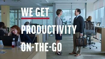 CDW TV Spot, 'CDW Orchestrates a Productivity-On-the-Go Solution' - Thumbnail 7