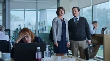 CDW TV Spot, 'CDW Orchestrates a Productivity-On-the-Go Solution'
