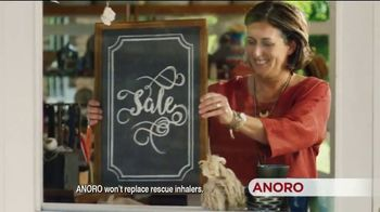 Anoro TV Spot, 'My Own Way: $10' - Thumbnail 7