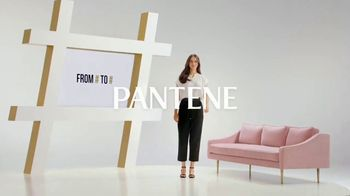 Pantene 14-Day Challenge TV Spot, 'Day 14!' - Thumbnail 1