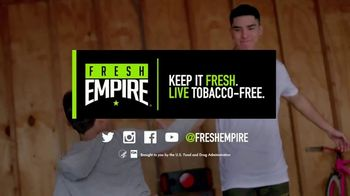 Fresh Empire TV Spot, 'Are You Holdin' It Down for Your Fam?' - Thumbnail 10