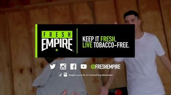 Fresh Empire TV Spot, 'Are You Holdin' It Down for Your Fam?' - Thumbnail 9