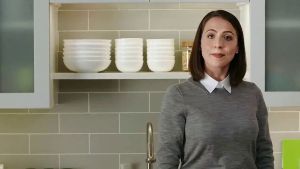 Home Chef TV Commercial, 'Meet Amy'