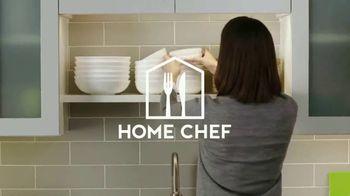 Home Chef TV Spot, 'Meet Amy' - Thumbnail 1