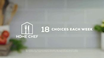 Home Chef TV Spot, 'Meet Amy' - Thumbnail 10