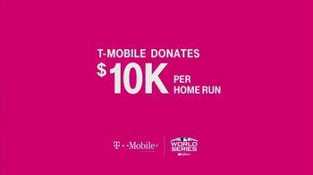 T-Mobile TV Spot, 'HR4HR: I Wish' - Thumbnail 9