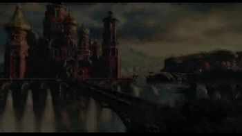The Nutcracker and the Four Realms - Alternate Trailer 29
