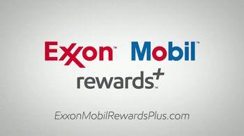 Exxon Mobil Rewards+ TV Spot, 'Clear Choice' - Thumbnail 9