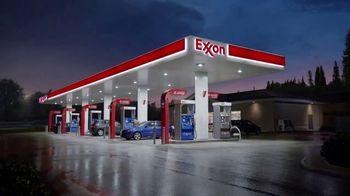 Exxon Mobil Rewards+ TV Spot, 'Clear Choice'