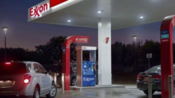 Exxon Mobil Rewards+ TV Spot, 'Clear Choice' - Thumbnail 7