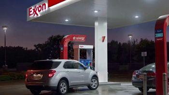 Exxon Mobil Rewards+ TV Spot, 'Clear Choice' - Thumbnail 8