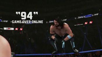 WWE 2K19 TV Spot, 'Accolades' - Thumbnail 8