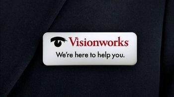 Visionworks TV Spot, 'See Great' - Thumbnail 6