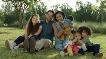 Ascension Health TV Spot, 'Pediatrics' - Thumbnail 9