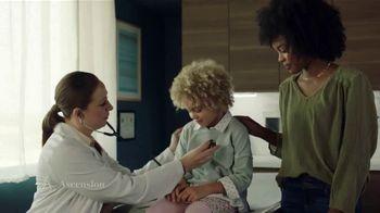 Ascension Health TV Spot, 'Pediatrics' - Thumbnail 1