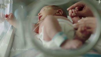 Ascension Health TV Spot, 'Pediatrics' - Thumbnail 3