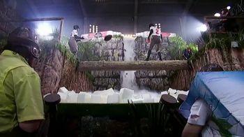 Old Spice Foamer Body Wash TV Spot, 'Foam Zone Ep 3: Foam Sweet Foam' Featuring Von Miller, Anthony