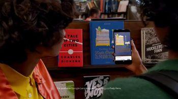Google Pixel 3 TV Spot, 'Wonder' Song by Mister Rogers