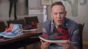 Poshmark TV Spot, 'Seth Fowler'