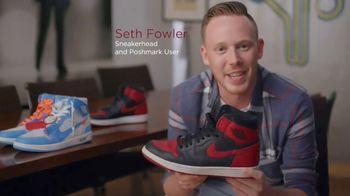 Poshmark TV Spot, 'Seth Fowler' - Thumbnail 4