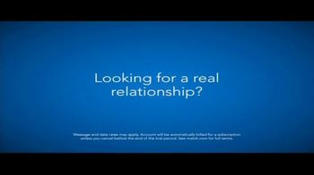 Match.com TV Spot, 'Catherine'