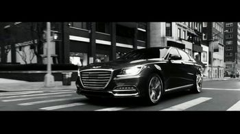 2018 Genesis G80 TV Spot, 'Experience' Song by Andra Day [T1]