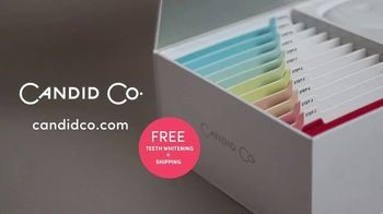 Candid Co. TV Spot, 'Lilla: Free Shipping' - Thumbnail 10