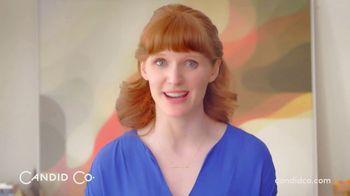 Candid Co. TV Spot, 'Lilla: Free Shipping'