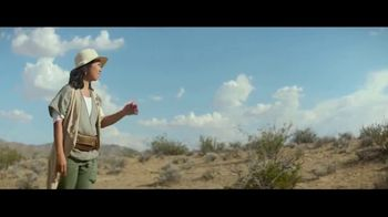 Visit California TV Spot, 'California Dreamer: Vera Mulyani, Marschitect' - Thumbnail 1