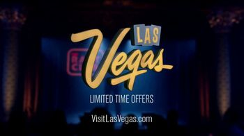 Las Vegas Convention and Visitors Authority TV Spot, 'The Rant Club: I Invited You' - Thumbnail 10