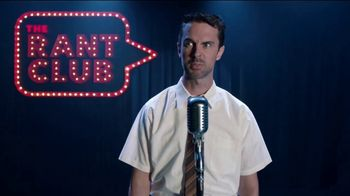 Las Vegas Convention and Visitors Authority TV Spot, 'The Rant Club: I Invited You' - Thumbnail 4