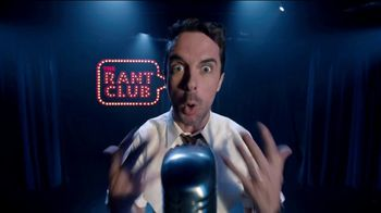 Las Vegas Convention and Visitors Authority TV Spot, 'The Rant Club: I Invited You' - Thumbnail 7