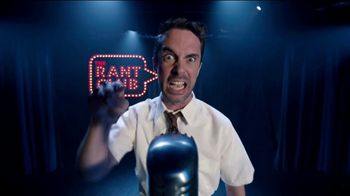 Las Vegas Convention and Visitors Authority TV Spot, 'The Rant Club: I Invited You' - Thumbnail 8