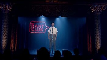 Las Vegas Convention and Visitors Authority TV Spot, 'The Rant Club: I Invited You' - Thumbnail 9