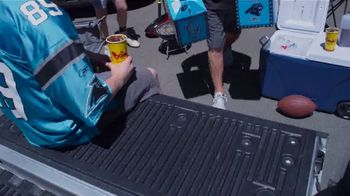 Bojangles' 8-Pc. Tailgate Special TV Spot, 'Carolina Panthers Big Bo Box' - Thumbnail 1