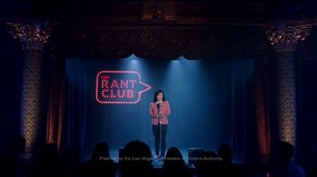 Las Vegas Convention and Visitors Authority TV Spot, 'The Rant Club: Traffic' - Thumbnail 2