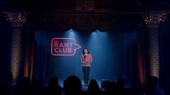 Las Vegas Convention and Visitors Authority TV Spot, 'The Rant Club: Traffic' - Thumbnail 3
