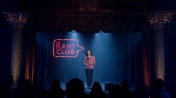 Visit Las Vegas TV Spot, 'The Rant Club: Traffic' - Thumbnail 3